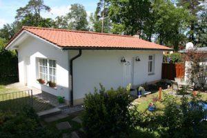Ferienhaus Kogge im Ostseebad Baabe auf Rügen