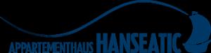 Logo Apartmenthaus Hanseatic im Ostseebad Baabe auf Rügen